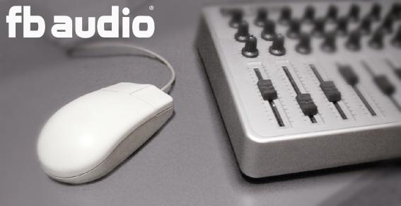 fb-audio Tonstudio Leipzig